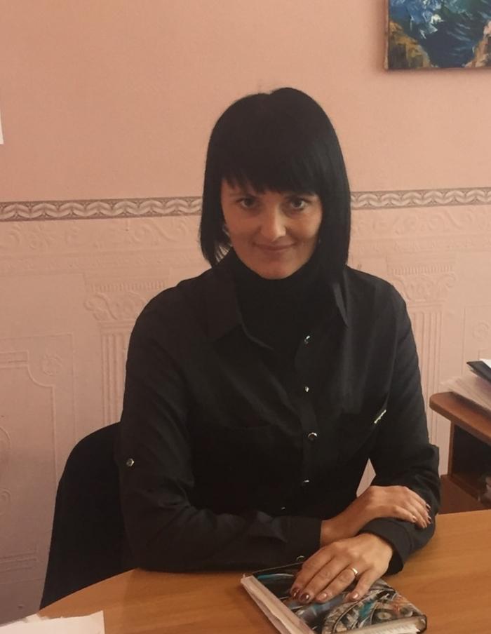 Степаненко Яна Миколаївна